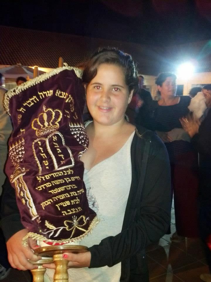 Simkhat Torah 2012  - 391...