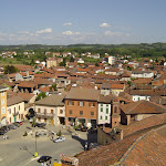 Piazza Est