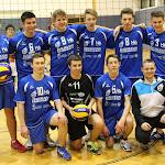 U19M Staatsmeisterschaften 2015