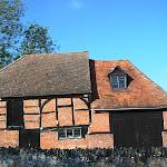 Owlscote Manor Farm, October 2007