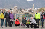 In Mostar on Croatia and Herzegovina tour