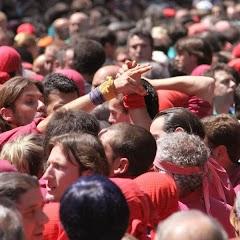 Mataró, Les Santes 25-07-10