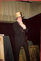 Okupa Mobil 08 Greg six morts magicien de la mort 2000 Quelaines
