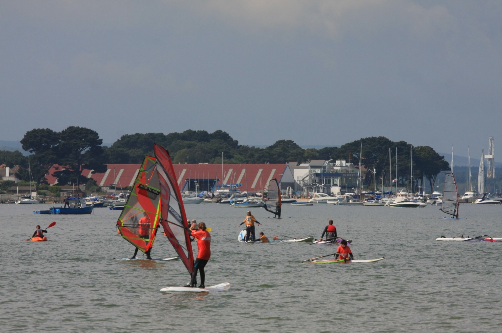 """Sandbanks - """"one of the most expensive postal codes in the World"""""""