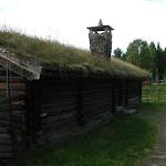 Zajímavý způsob stavby komínů, nemyslíte?