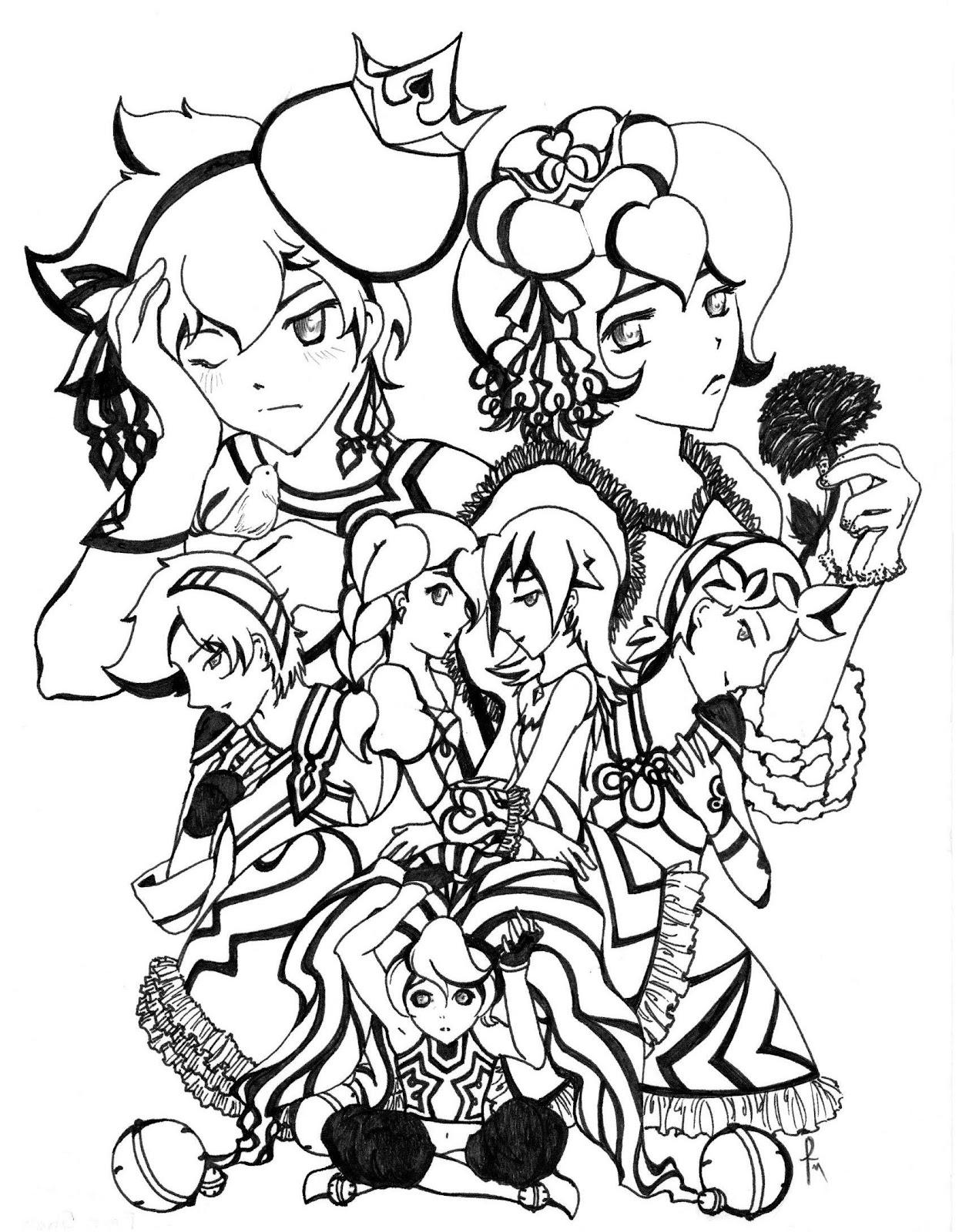 Art Contest '09