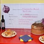 Prix culturel régional_Chèque Confrérie de l'Oignon et apéro.JPG