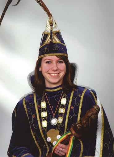 Zoe I 2007