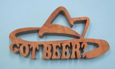 Got Beer Pattern by Slyvia   AKA Jr. Ranger