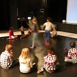 Dansworkshop Cacaobleu 2de leerjaar (03/15)