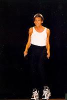 Bruno Coppens 09 La tournée du grand dupe 1999 Quelaines