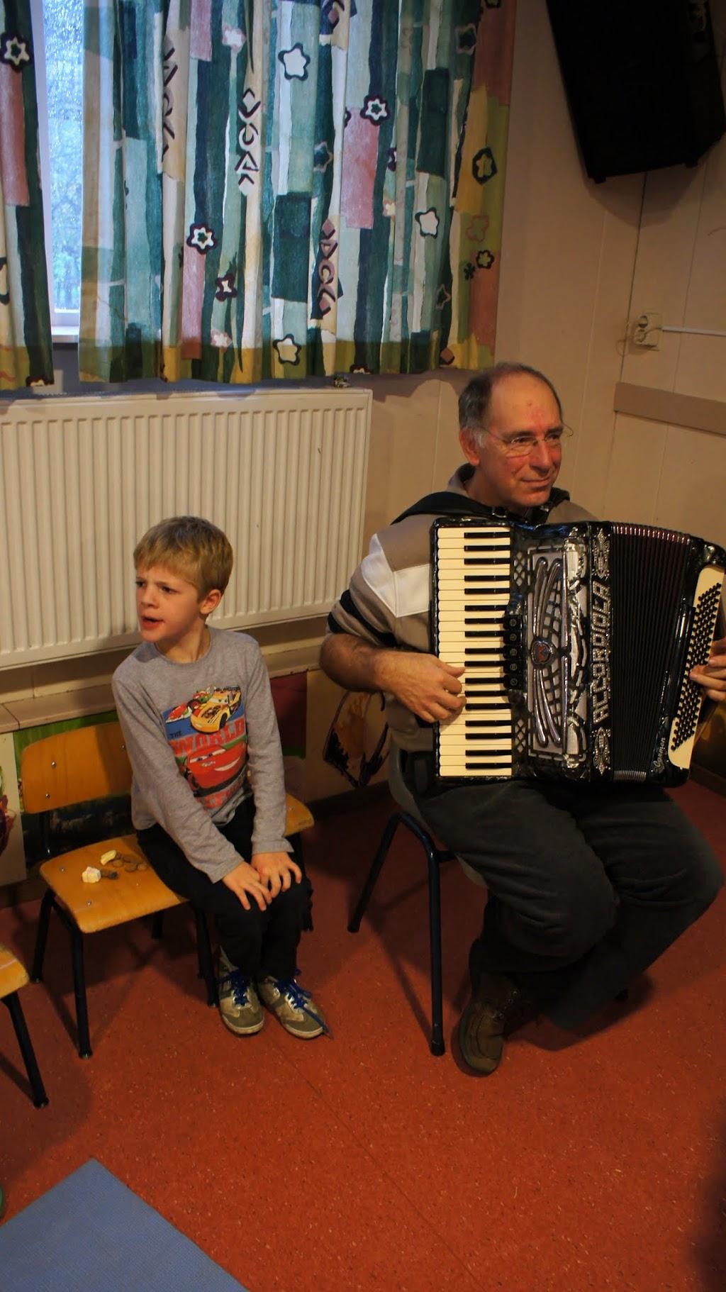 Sinter Klaas 2012 - DSC00542