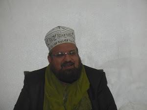 Allama Kokab Noorani Herndon VA April 2012 013