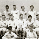 Crescent College Junior Cup Team 1949-50