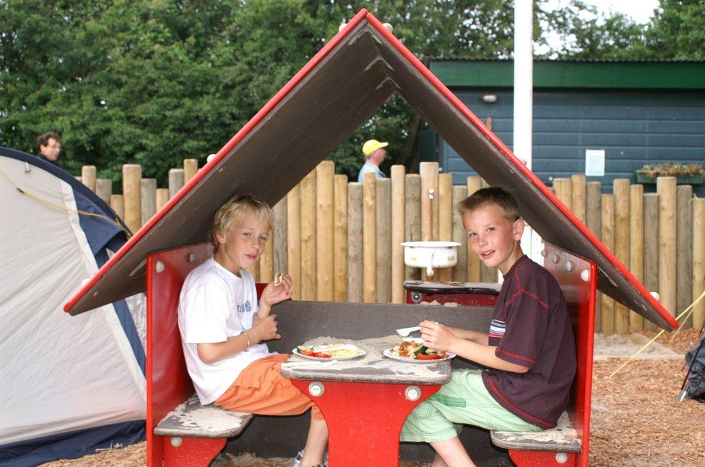 Kampeerweekend 2007 - PICT2943