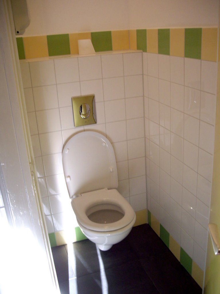 Dak en Toilet - IMGP4999
