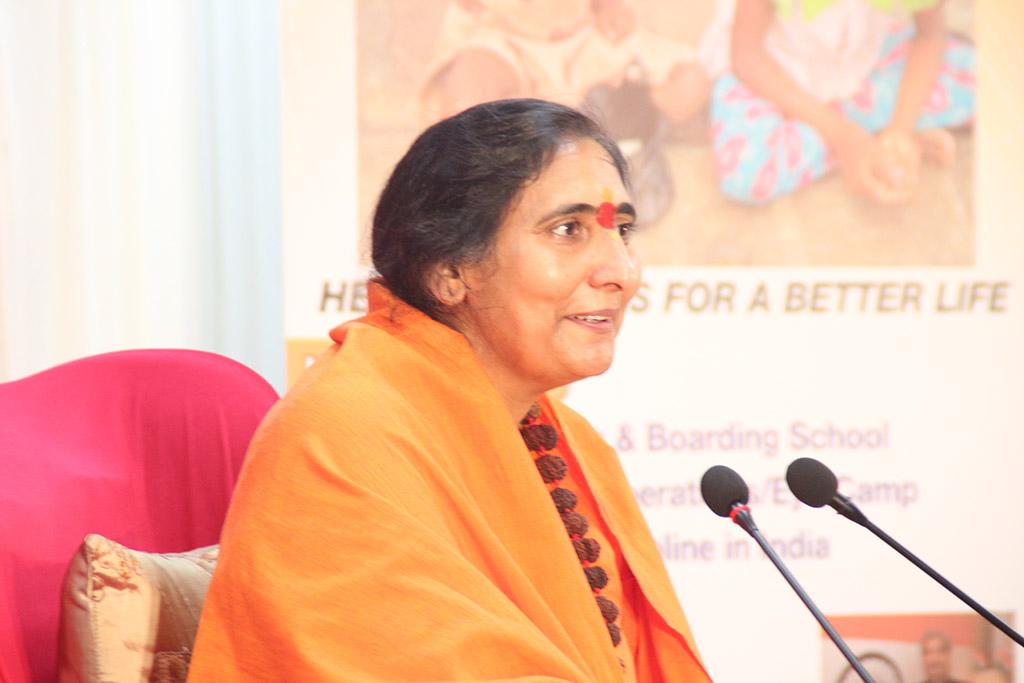 Shree Krishna Katha by Pujya Didi Maa Sadhvi Ritambhara
