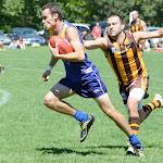 2012: Round 12 Eagles vs Hawks
