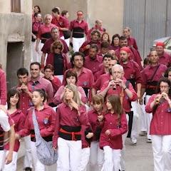 Actuació a Benavarri 31-05-2009