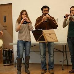 Audició Grallera 20-02-11
