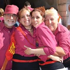 Aplec de Verona (actuació 1 Piazza dell Erbe) 2-8-13
