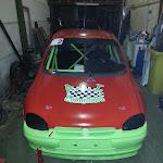 Bouw Corsa #2 Koos UPDATED: 6-7-12