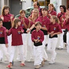 XI Trobada de Colles de l'Eix 19-09-2009