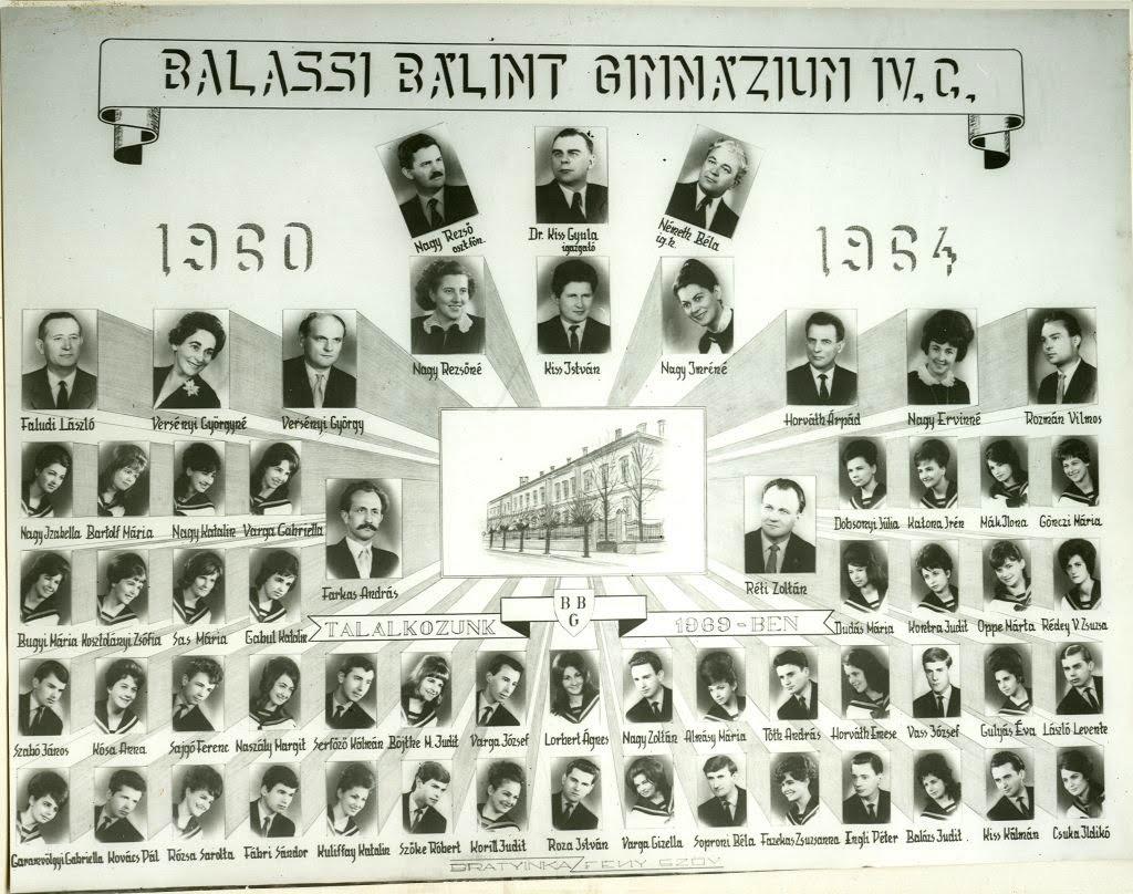 1964 - IV.c