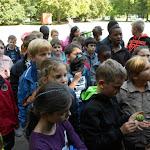 5de leerjaar Stadspark (2015)