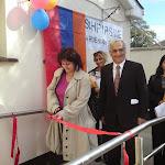 School Opening, 20/09/2009