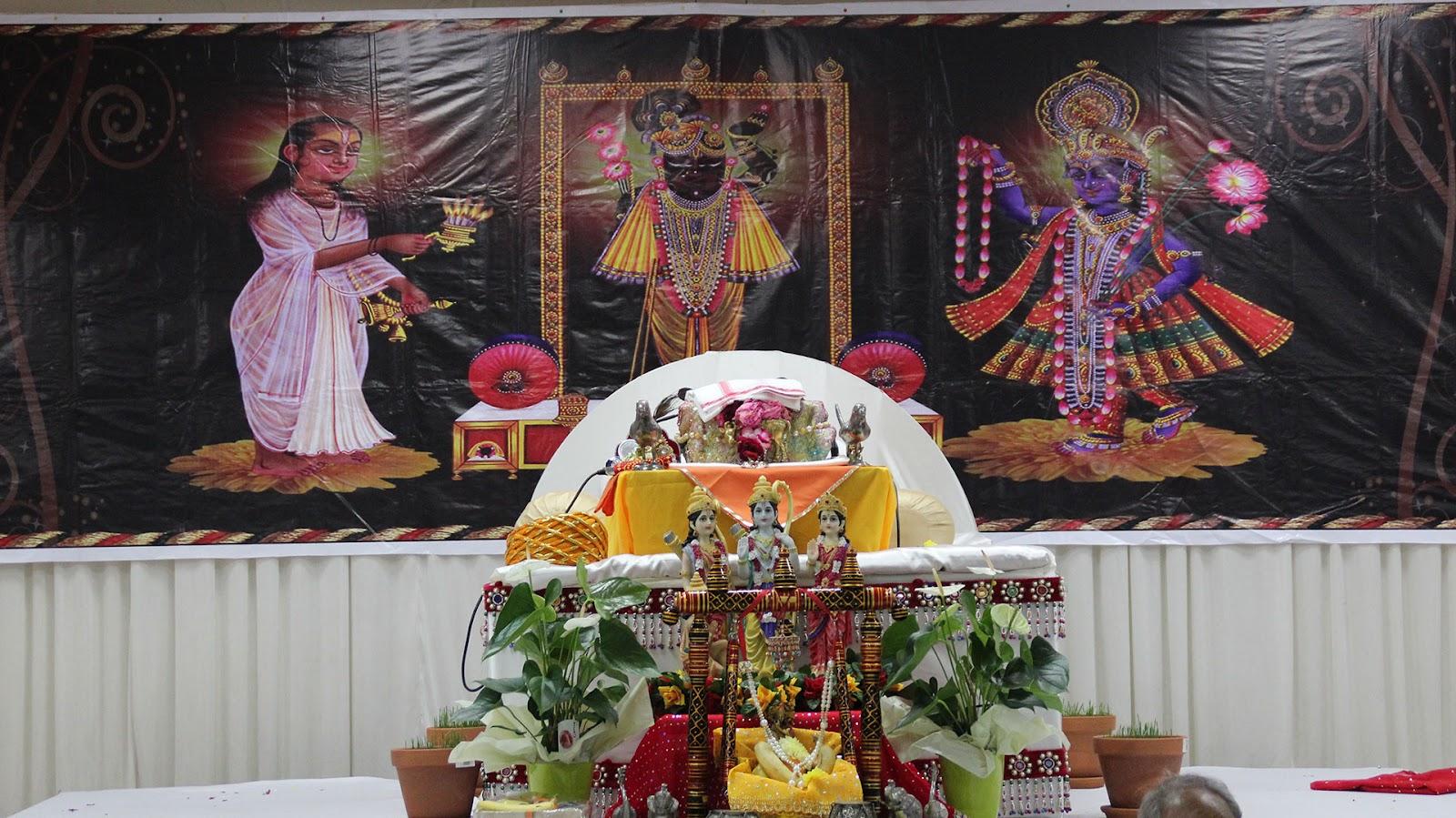 Shreemad Bhagvat Saptah Gyan Yagna