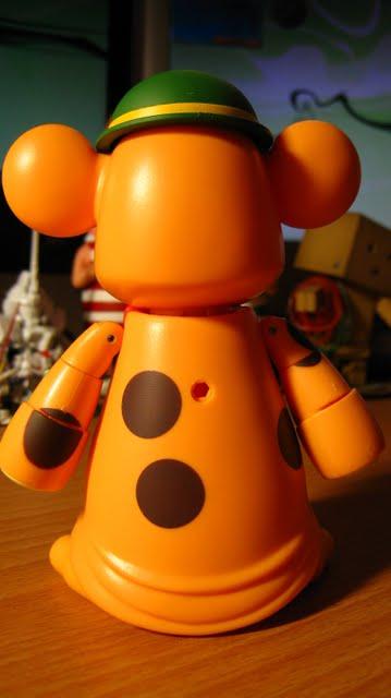 ROBOT魂早期品質就不錯 該有的都有