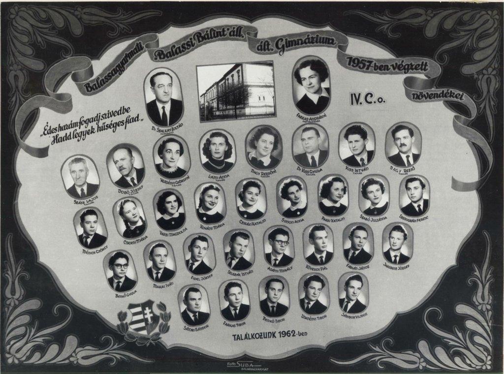 1957 - IV.c