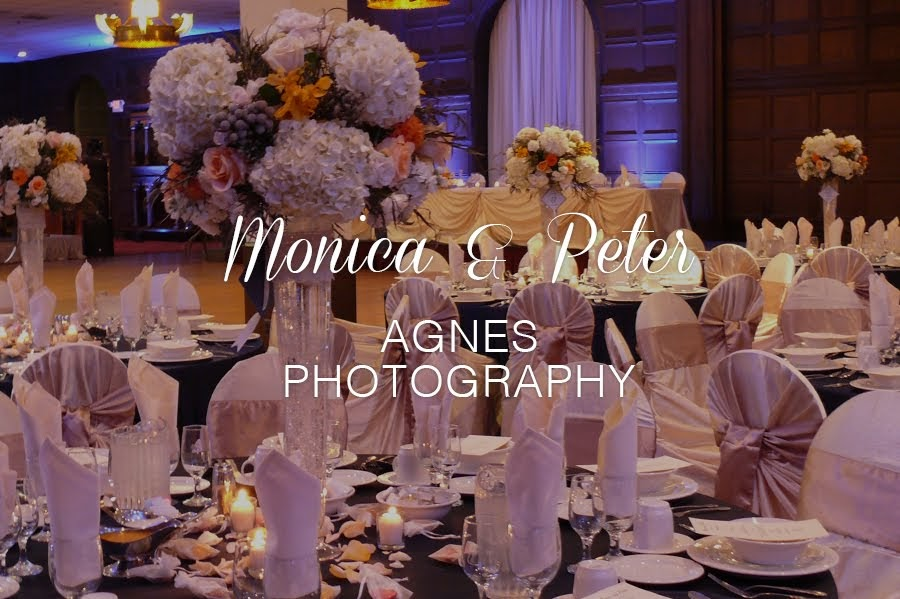 Monica & Peter by Agnes Photography