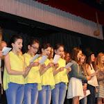 Collegeshow (23/04/16)