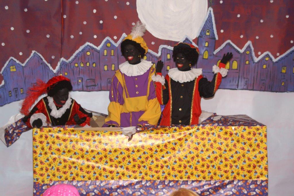 SinterKlaas 2006 - PICT1506