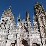 Studiereis Noord-Frankrijk (28/04/16)