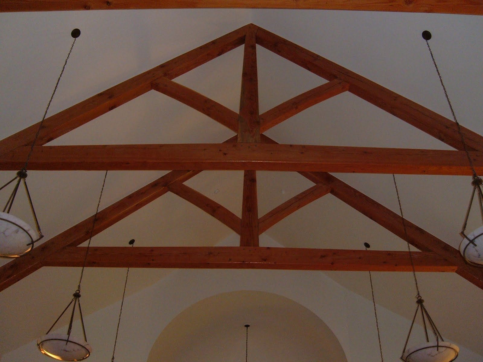 Downing Chapel, East Burke, VT