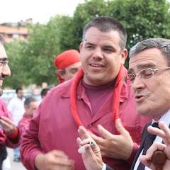 Final  FutsalCup Lleida  29/04/2012