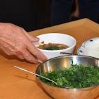 Bortsch, soupe russe faite maison