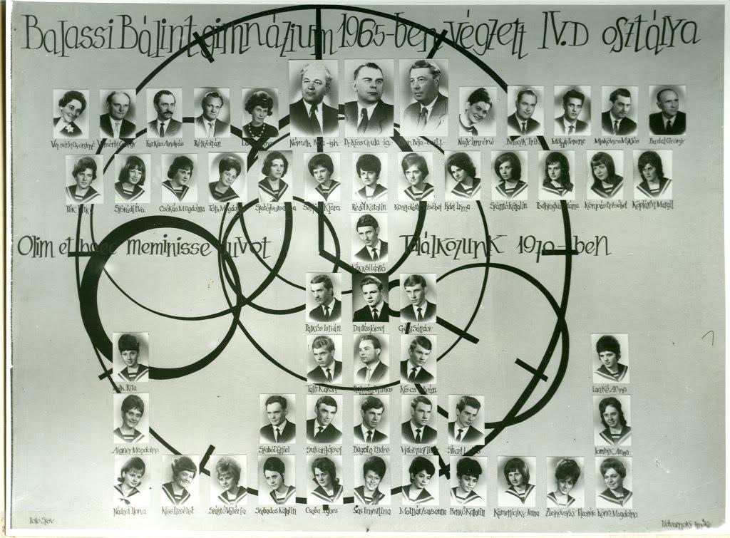 1965 - IV.d