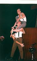 Les Cousins 01 1ère Nuit 1995 Cossé