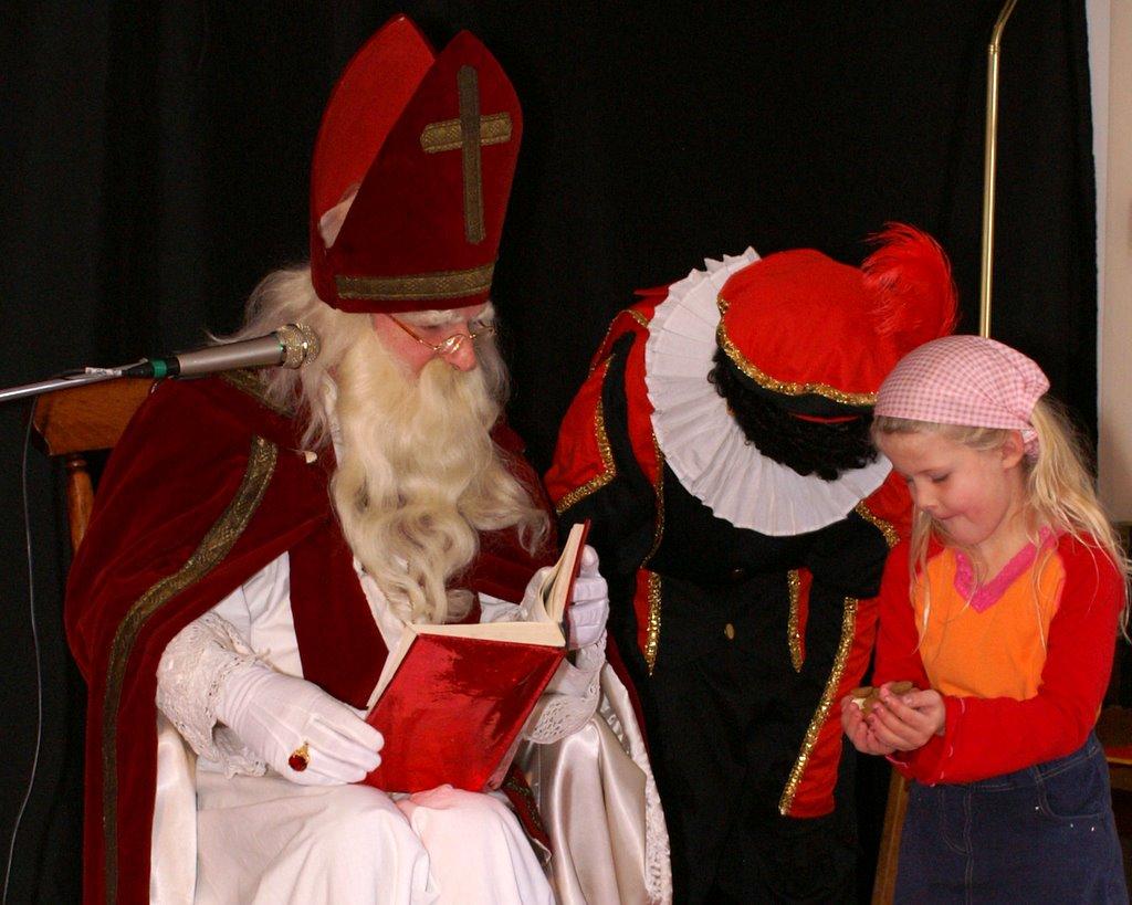 Sinter Klaas 2008 - PICT6009