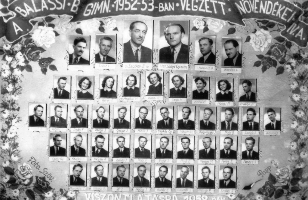 1953 - IV.a