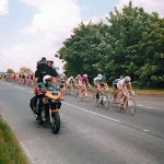 Prudential Tour of GB, 1998