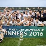 2016-06-25 Ireland U20 v England U20