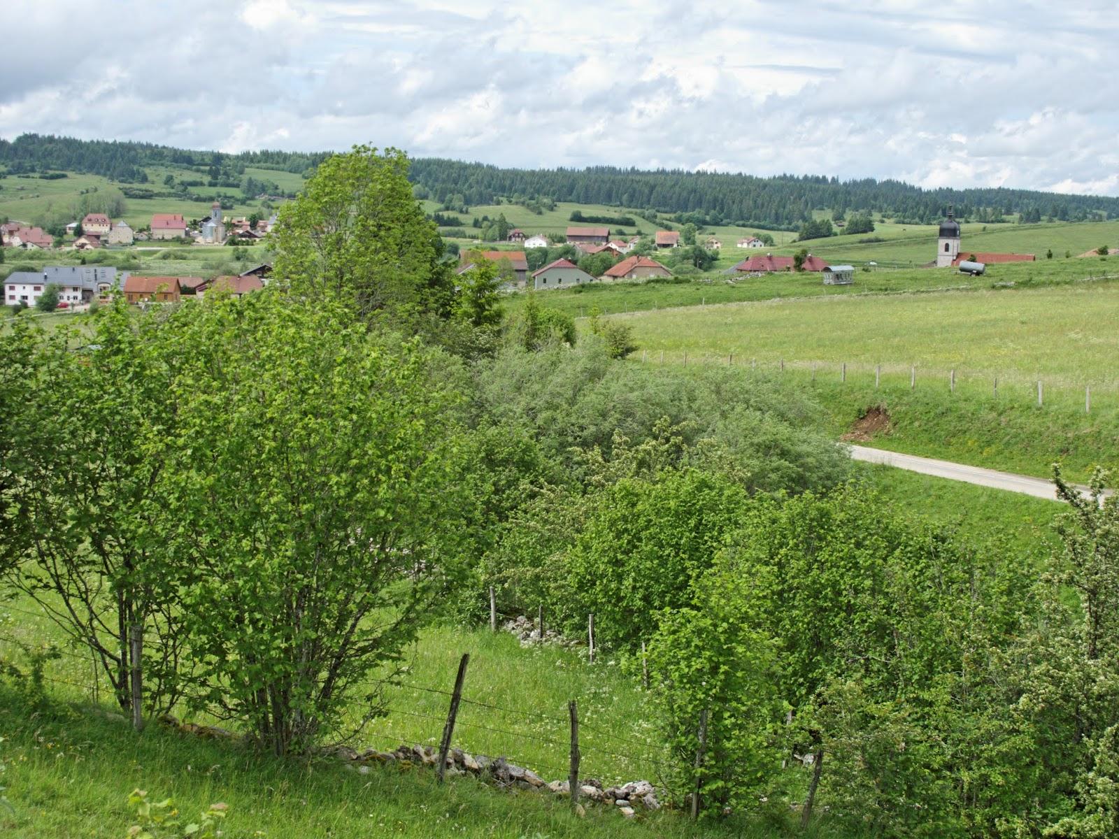 Villedieu