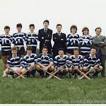 Boys Senior Hockey team