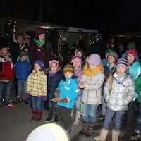 2015 11 27-29 Weihnachtsdorf Zeiselmauer