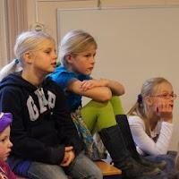 Sinter Klaas 2012 - DSC00411
